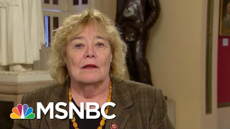 Rep. Zoe Lofgren On The New Bolton Revelations: 'A Game Changer' | MSNBC 1