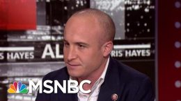 Rep. Max Rose On The Importance Of Diplomacy Throughout History   All In   MSNBC 6