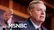 Lindsey Graham: If Senate Needs John Bolton Testimony, I Will Say So | MSNBC 3