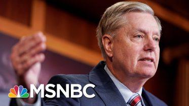 Lindsey Graham: If Senate Needs John Bolton Testimony, I Will Say So | MSNBC 6