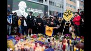 NBA fans react to the death of Kobe Bryant | USA TODAY 2