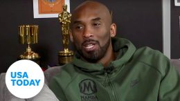 In Kobe Bryant's final interview he shared his future plans with USA TODAY | FULL INTERVIEW 4
