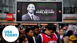 Kobe Bryant embraced LA's Latino community | USA TODAY 6
