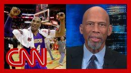 Kareem Abdul-Jabbar remembers Kobe Bryant's sense of humor 3