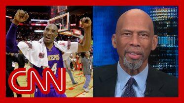Kareem Abdul-Jabbar remembers Kobe Bryant's sense of humor 6