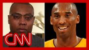 Ex-NBA star's emotional tribute to Kobe Bryant 3