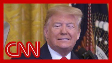 Trump praises Pompeo for berating NPR reporter 6