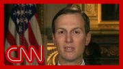 Jared Kushner: Palestinians have blown every opportunity so far 2