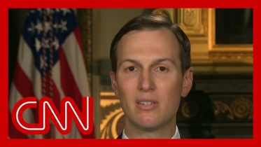 Jared Kushner: Palestinians have blown every opportunity so far 6