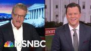 Joe: A 'Confederacy Of Dunces' Defends President Donald Trump | Morning Joe | MSNBC 3