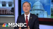 Rep. Adam Schiff: Why Is Bolton Willing To Come Forward Now? | Morning Joe | MSNBC 3