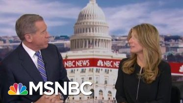 Nicolle Wallace: This Was Not A Legal Defense Of Trump, It Was A Political One | MSNBC 10