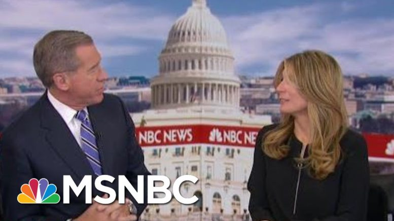 Nicolle Wallace: This Was Not A Legal Defense Of Trump, It Was A Political One | MSNBC 1