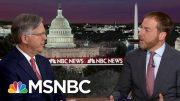 Can The Senate Subpoena The Manuscript For Bolton's Unpublished Book? | MTP Daily | MSNBC 3