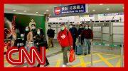 Hong Kong restricts border to contain Wuhan coronavirus 4