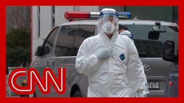Wuhan coronavirus has now passed 6,000 cases worldwide 6