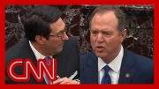 Adam Schiff fires back after Trump's lawyer issues warning 5