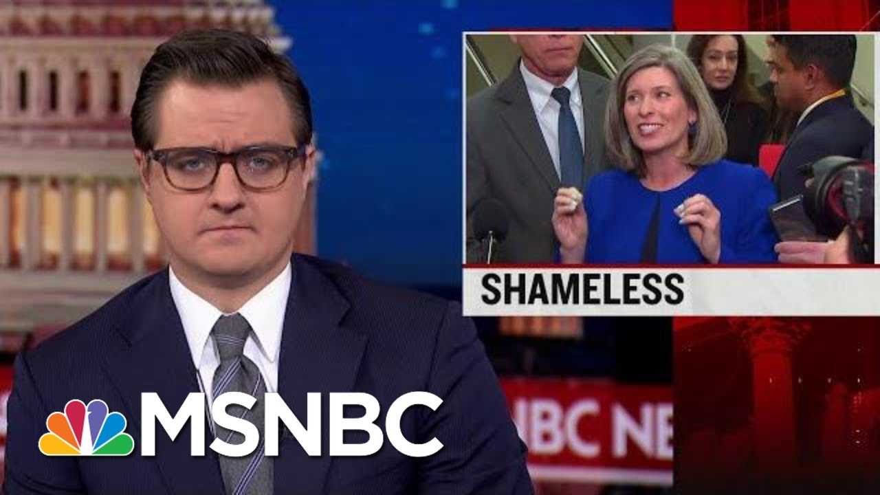 Chris Hayes Pulls The Receipts On Republicans' Ukraine Corruption Claims | All In | MSNBC 1