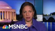 Asymmetry Of Iranian Attacks Makes Defense Difficult To Plan For | Rachel Maddow | MSNBC 5