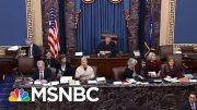 Nicolle Wallace: 'I don't Know Whether To Cry Or Laugh At McConnell's Political Stupidity' | MSNBC 2