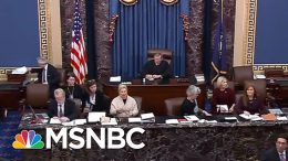 Nicolle Wallace: 'I don't Know Whether To Cry Or Laugh At McConnell's Political Stupidity' | MSNBC 4