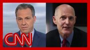 Sen. Rick Scott's anti-Biden ad astounds CNN's Jake Tapper 3