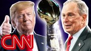 2020 Super Bowl ads: Trump vs. Bloomberg 2