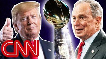 2020 Super Bowl ads: Trump vs. Bloomberg 6