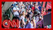 Coronavirus declared a global health emergency 2