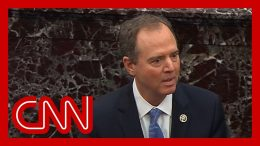 Adam Schiff reacts to question: I think that's disgraceful 3