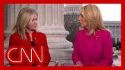 Dana Bash shuts down GOP senator over Dershowitz's claim 4