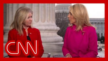 Dana Bash shuts down GOP senator over Dershowitz's claim 6
