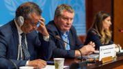 WHO declares coronavirus a global health emergency 5