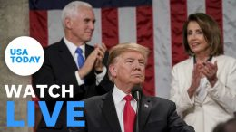 State of the Union 2020 (LIVE) | USA TODAY 7