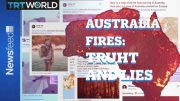 Lies about arsonists are spreading on social 2