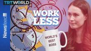Why less time at work makes a lot of business sense 4