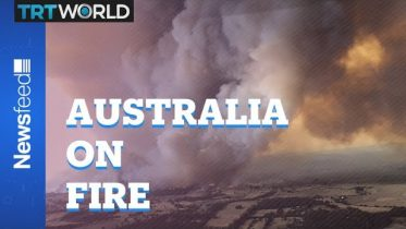 The worst bushfires EVER are getting even worse 5