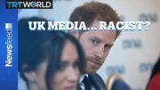 Megan Markle and Prince Harry- the headlines that made a difference 5