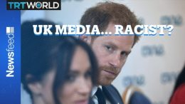 Megan Markle and Prince Harry- the headlines that made a difference 2