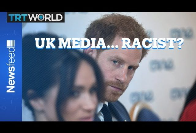 Megan Markle and Prince Harry- the headlines that made a difference 1