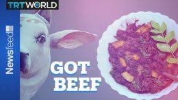 Kerala Tourism's beef tweet sparks war of words 4