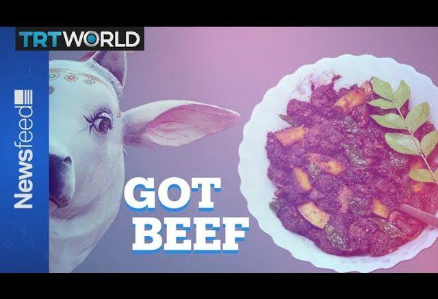 Kerala Tourism's beef tweet sparks war of words 1