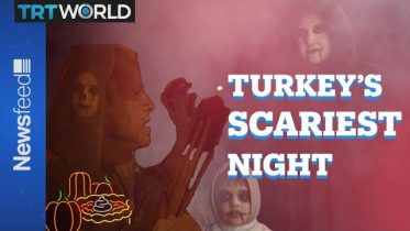 """Bocuk Gecesi"", Turkey's scariest night. 6"