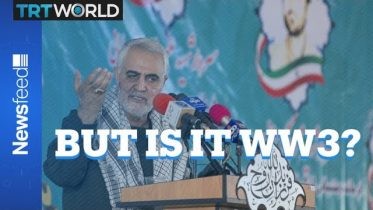 US-Iran relations worsen. What does the internet have to say? 6