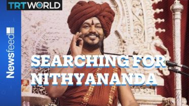 Searching for Nithyananda 6