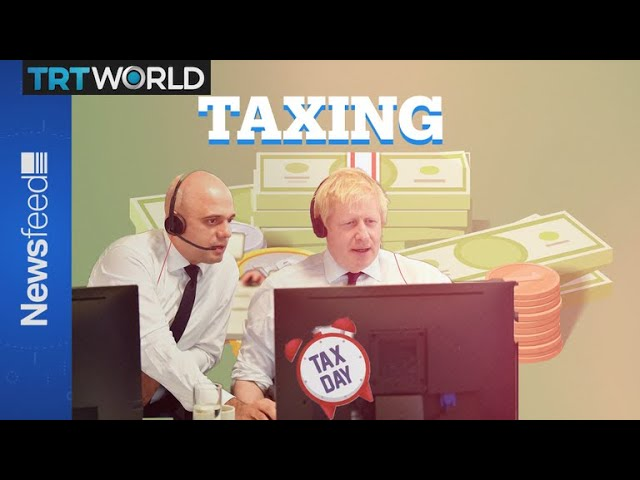 Taxing 1