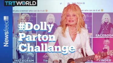 Pick your favourite Dolly 6