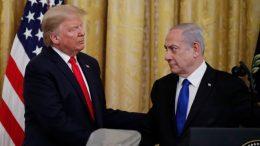 "Analyst says Trump's Mideast peace plan is ""dead on arrival"" 9"