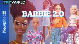 Doll gets more diverse, but what damage did she do to previous generations? 5