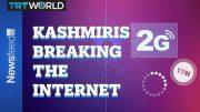 Kashmiris breach India's internet firewall through VPNs 2